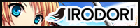 IRODORI オフィシャルWebサイト